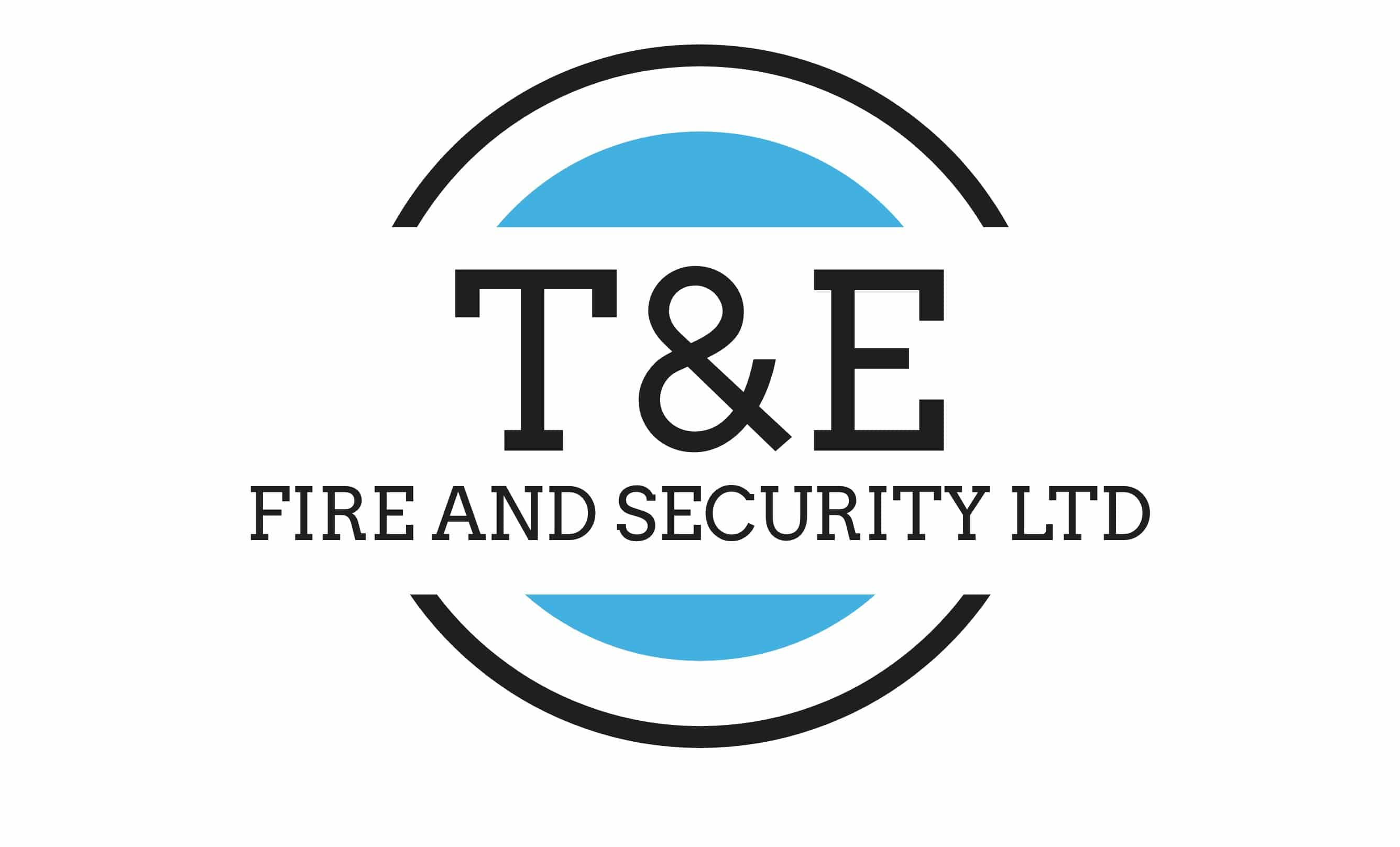 T&E FIRE AND SECURITY